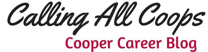Calling All Coops – Cooper Career Blog