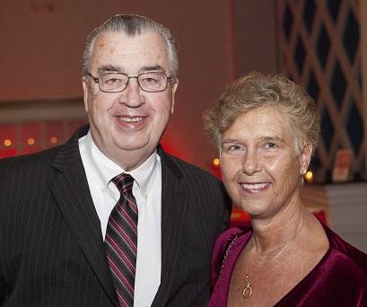John and Joyce Sheridan photo