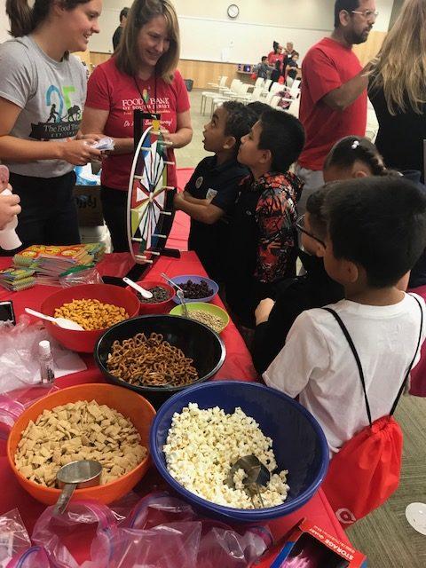 Children S Regional Hospital At Cooper Hosts Health Fair