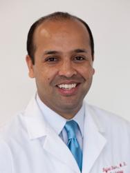 Sajjad A. Sabir, MD