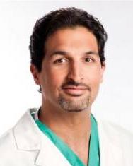 Joseph V. Lombardi, MD, FACS