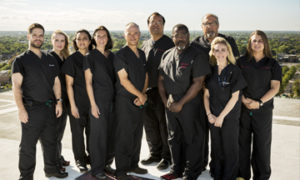 Cooper Acute Care Surgery Team