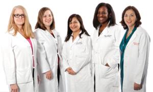 Women's Heart Program Physicians