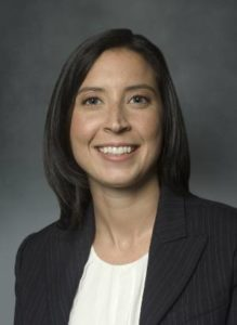 Nicole M. Fox, MD, MPH, FACS, Medical Director of Level II Pediatric Trauma Center at Cooper University Hospital