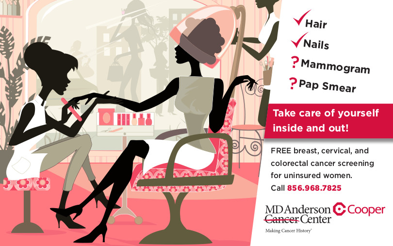 Important facts about breast and cervical cancer in African-American and Latino women.