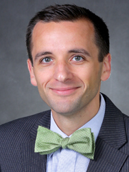 Jeffrey J. Tomaszewski, MD, Assistant Professor, Urology and Director, Genitourinary Oncology at Cooper