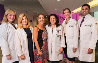 , Fighting Women's Cancers Together