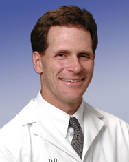 Daniel J Hyman, DO