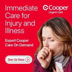 Cooper Urgent Care