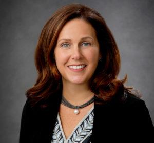 Dr. Catharine Mayer