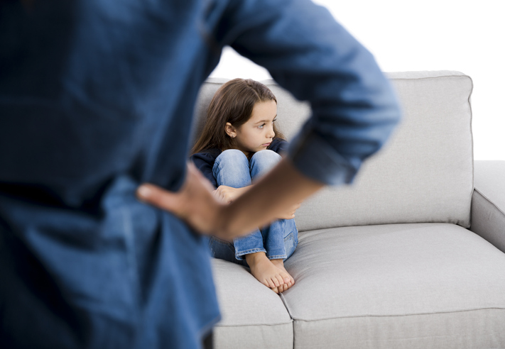 , Back to School Stress in Children: Recognizing Symptoms and Healthy Coping Habits