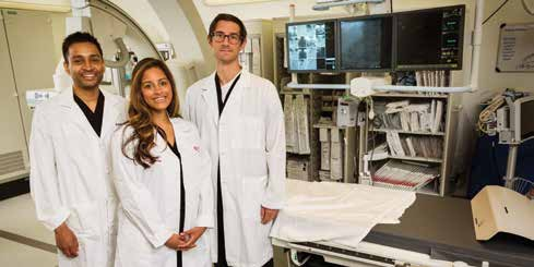 , Interventional Radiology: Treating Complex Conditions Without a Scalpel