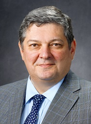 Tudor G. Jovin, MD, Chief and Chairman of Cooper Neurological Institute