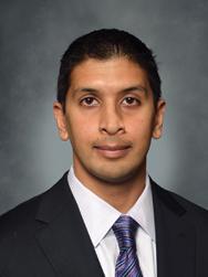 Rohit A Patel, MD, FACS
