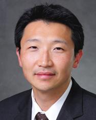 Tae Won B Kim, MD