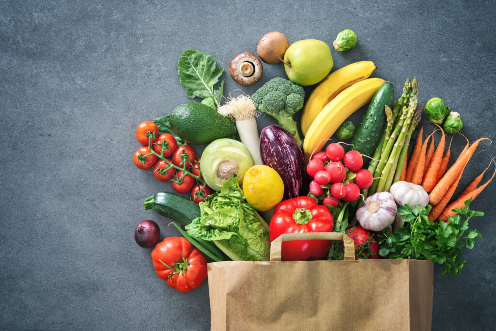 Is a Plant-Based Diet the Key to Better Health?