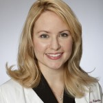 Dr. Erin Pukenas, Cooper's Patient Safety Officer