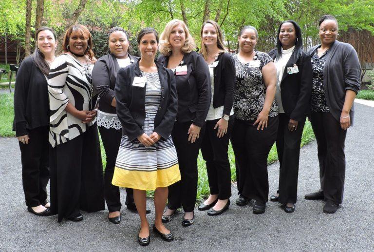 cooper transitional care team