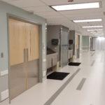OR hallway