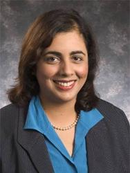 Meena R. Sharma, MD, FACP
