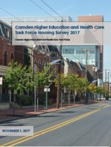 Camden Higher Education and Health Care Task Force Housing Survey 2017 pdf