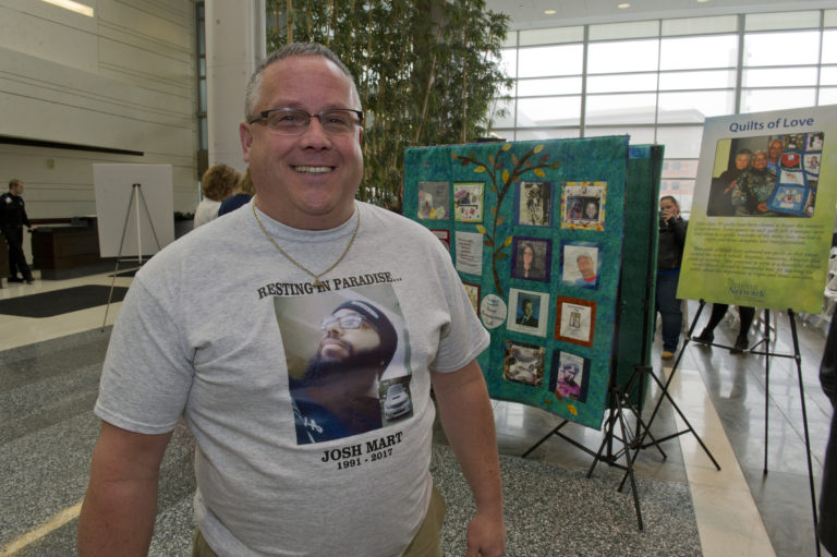 , Organ and Tissue Donors Remembered at Moving Ceremonyat Cooper University Health Care
