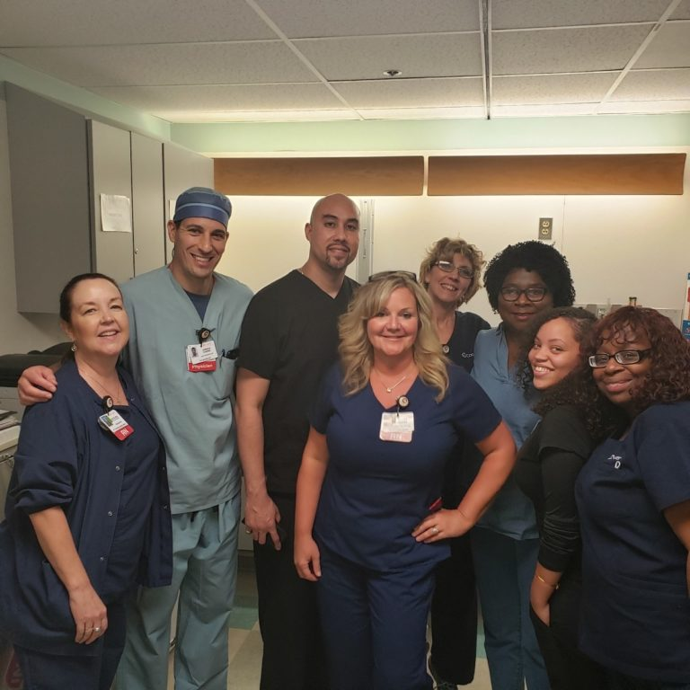""", Cooper Resident Lourdes Alanis Shares Interventional Radiology """"Day in the Life"""""""