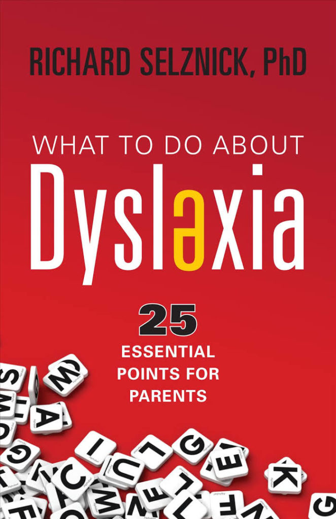 Whats Going On Inside Dyslexic Students >> Cooper Learning Center Expert Addresses Dyslexia In New Book