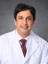 Nadir Ahmad, MD, FACS