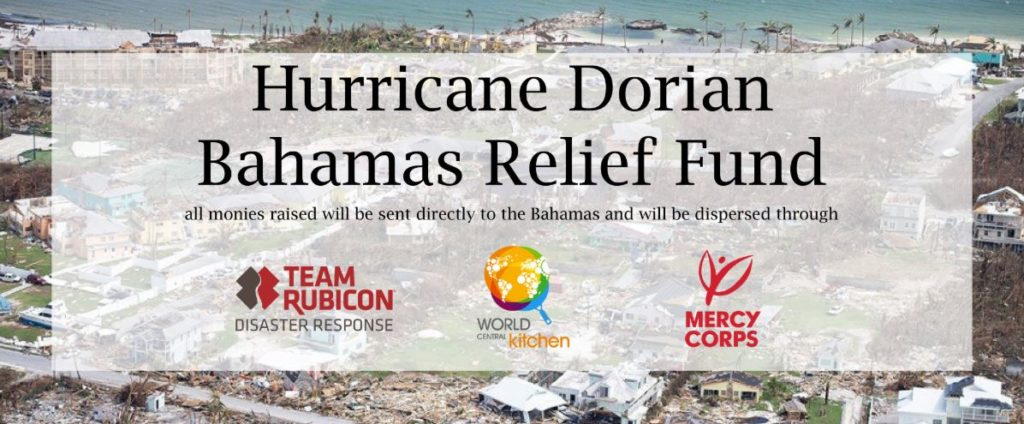 , Cooper University Health Care Raises ,000 for Hurricane Dorian Relief