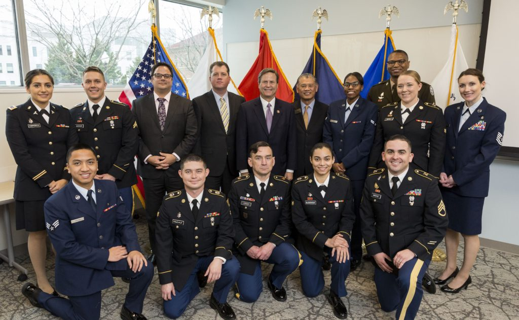 , Cooper University Health Care Announces Expansion of Extensive Military Training Programs with Partnership to Provide Specialized Medical Training to U.S. Military Personnel as Part of SMART Program