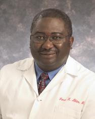 James K Aikins Jr., MD, FACOG, FACS