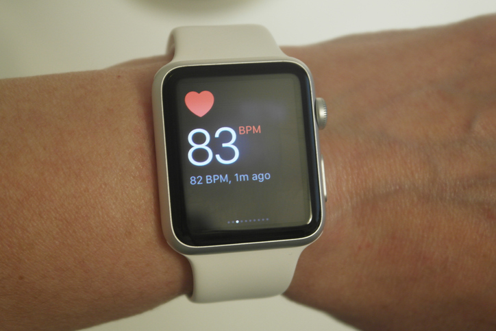 , Can a Smartwatch Help Identify Atrial Fibrillation?Cooper University Health Care Cardiologist Among Investigators of Large-Scale Study