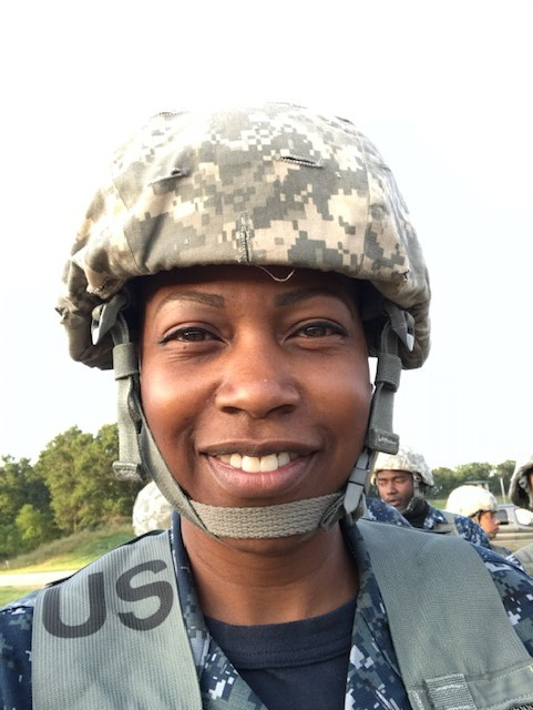 , Dr. Bascom Waugh to Ella Hawk: Cooper's Military Legacy