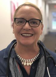 Lara A. Bruneau, MD