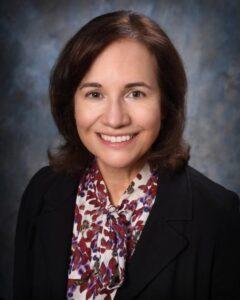Annette Reboli, MD