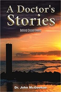 A Doctor's Stories by Dr John McGeehan cover image