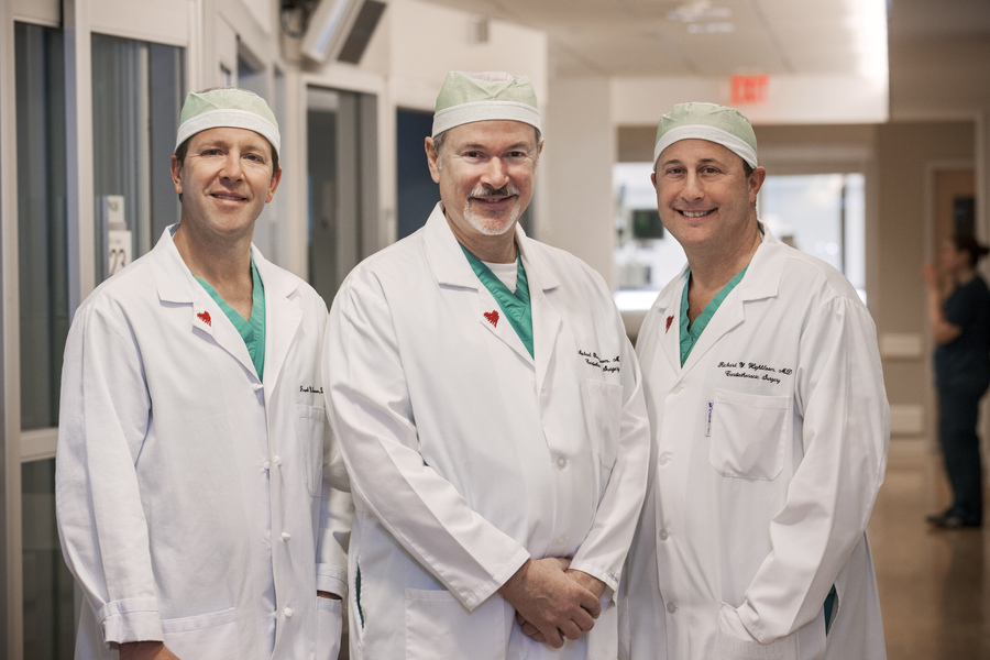 Cooper Launches 24/7 Acute Care Surgery Program, First of Its Kind