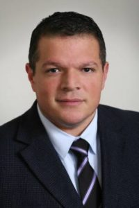 Wissam Abouzgheib, MD, Assistant Professor of Medicine
