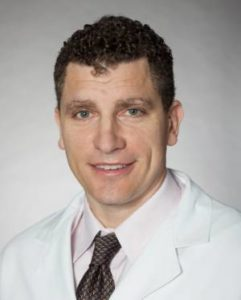 Kenneth W. Graf, MD