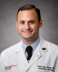 Kamel Abou Hussein, MD