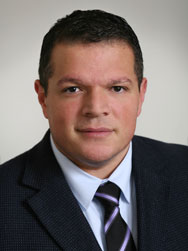 Wissam Abouzgheib, MD